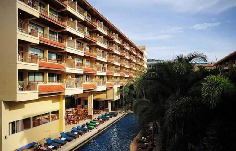 Baumanburi - Hotel - 10