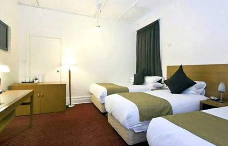 Econo Lodge Sydney South - Room - 4