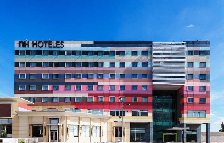 NH Queretaro - Hotel - 6