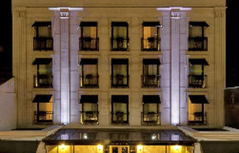 Sainte Jeanne Hotel Boutique & Spa - General - 3