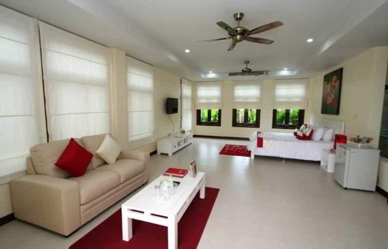 Sahwan Boutique Resort Hua Hin - Room - 6