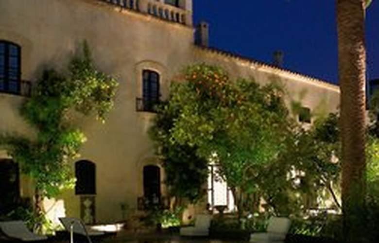Hospes Palacio del Bailio - Hotel - 0