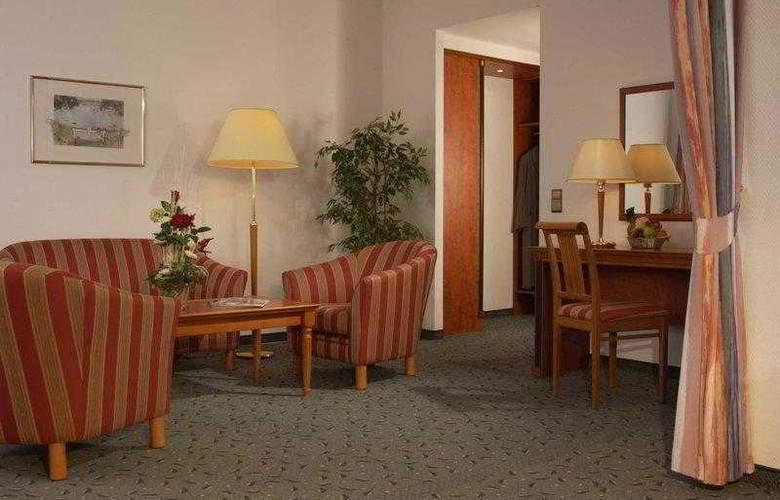 Best Western Premier Steglitz International - Hotel - 7