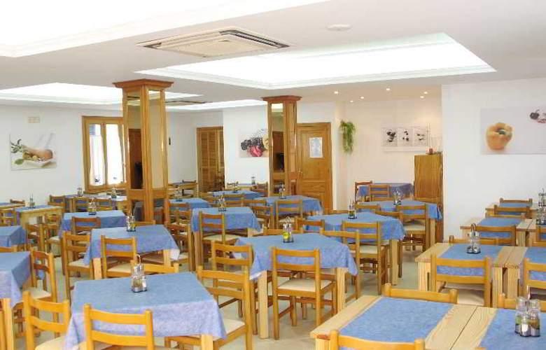 Bellavista Hotel Spa - Restaurant - 11