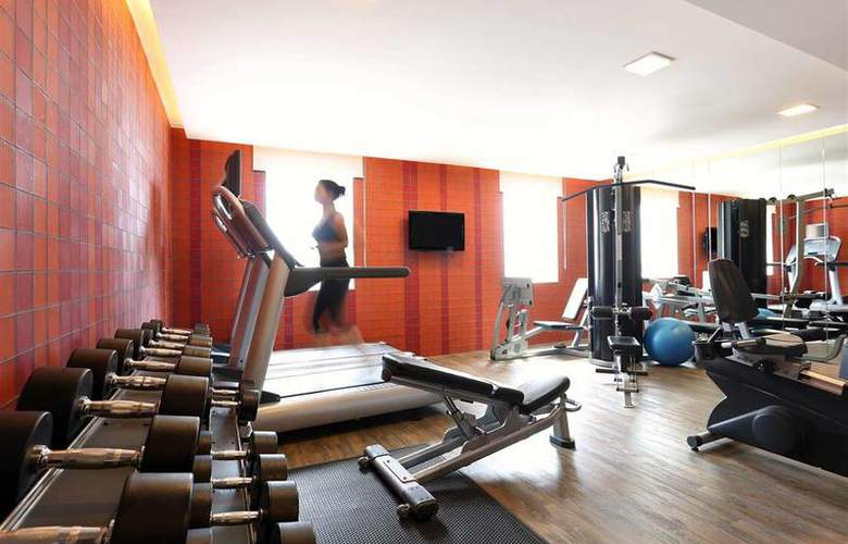 Hotel ibis Bengaluru Techpark - Hotel - 0