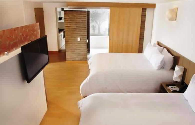 Viaggio Virrey - Room - 5