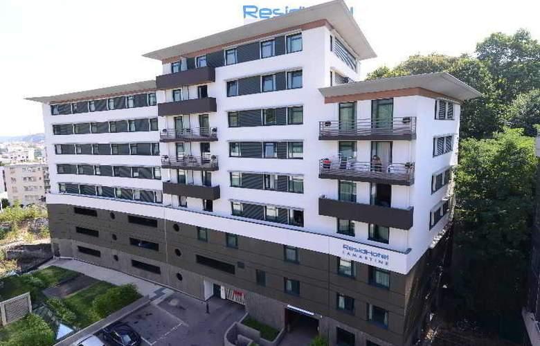 Residhotel Lyon Lamartine - Hotel - 1