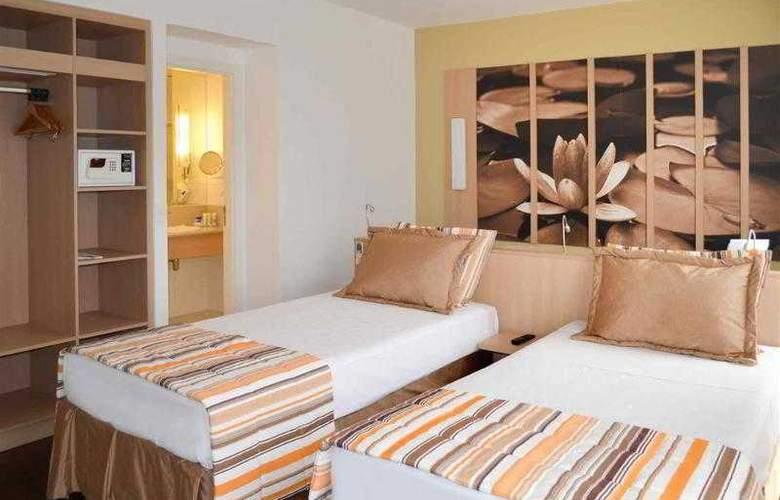 Mercure Manaus - Room - 9