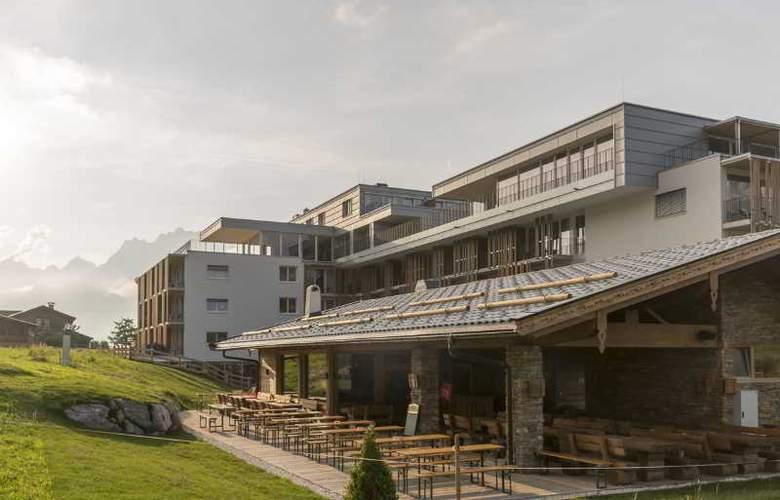 lti alpenhotel Kaiserfels - Room - 9