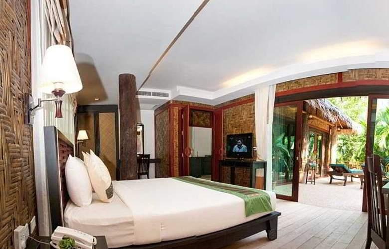 Somkiet Buri Resort - Room - 7