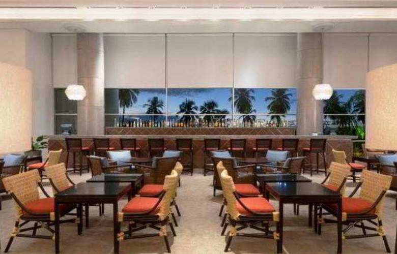 Sheraton Reserva do Paiva Hotel & Convention Cent. - Restaurant - 4