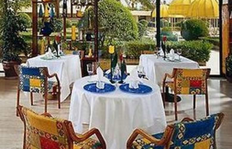 Intercontinental Riyadh - Restaurant - 4