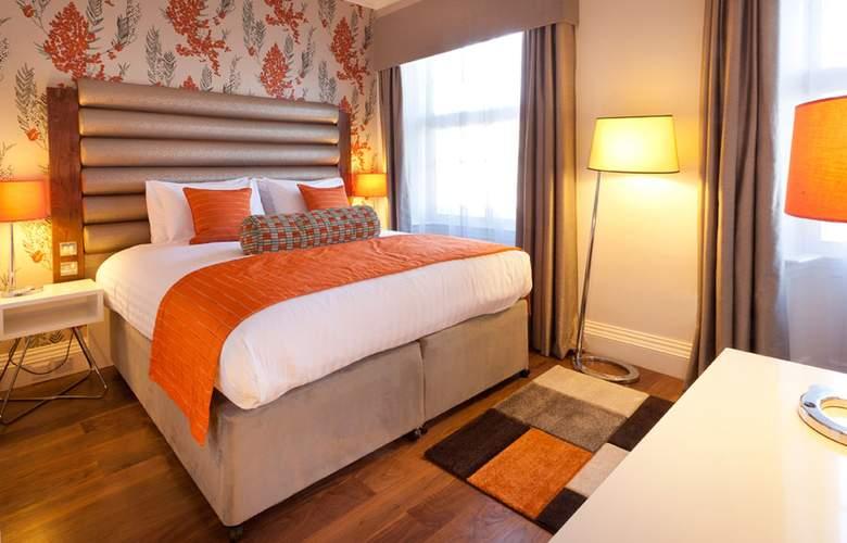 Indigo Edinburgh - Room - 2