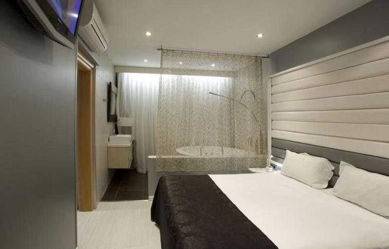 Nastasi Hotel & SPA - Room - 3