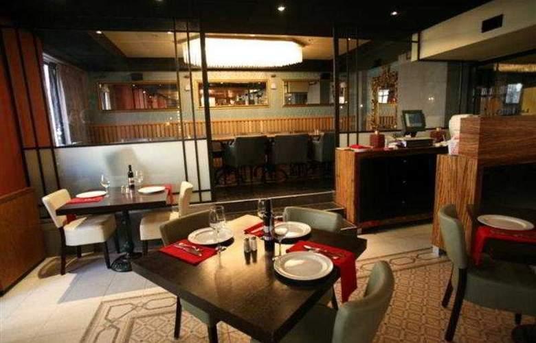 Montefiore - Restaurant - 6