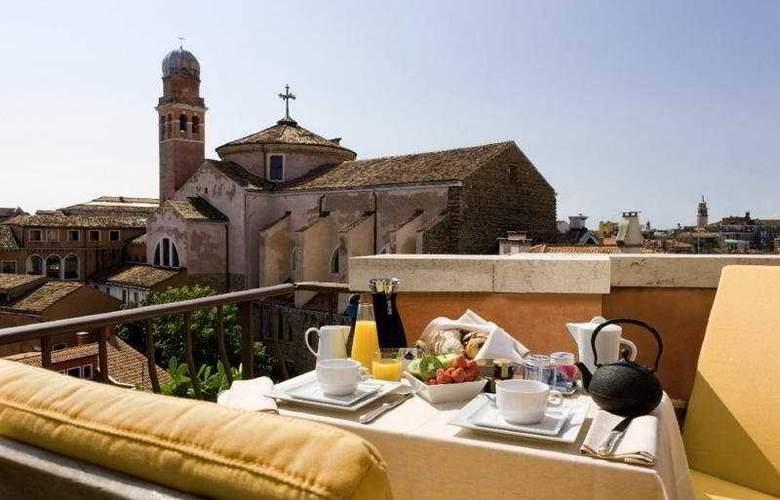 Papadopoli Venezia - MGallery by Sofitel - Terrace - 7