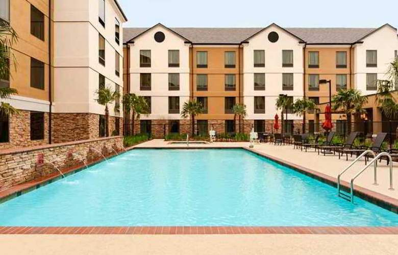 Hilton Garden Inn Shreveport / Bossier City , LA - Hotel - 0