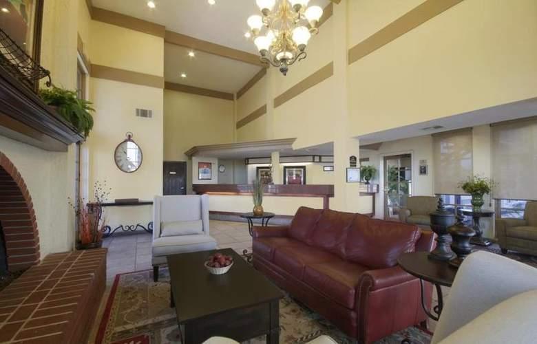Best Western Desert Villa Inn - General - 12