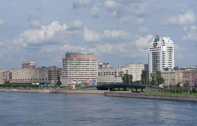 Ohtinskaya - Hotel - 10