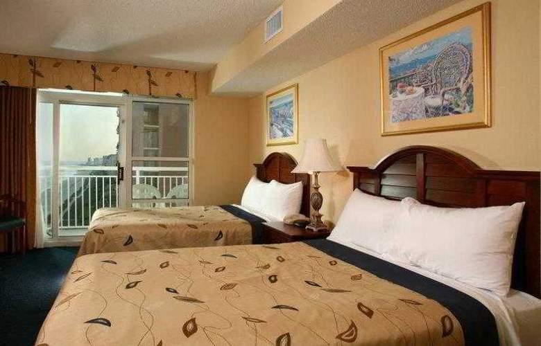 Carolinian Beach Resort - Hotel - 7