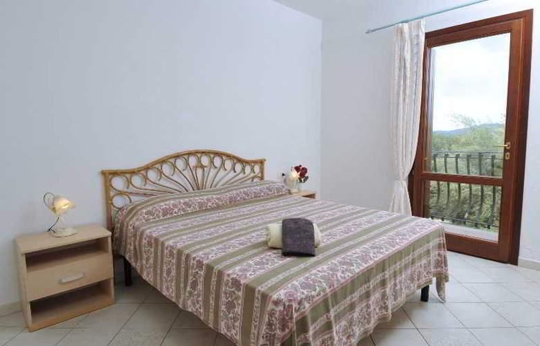 Residence Li Frauli - Room - 6