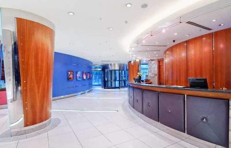 Hilton Cardiff - Hotel - 8