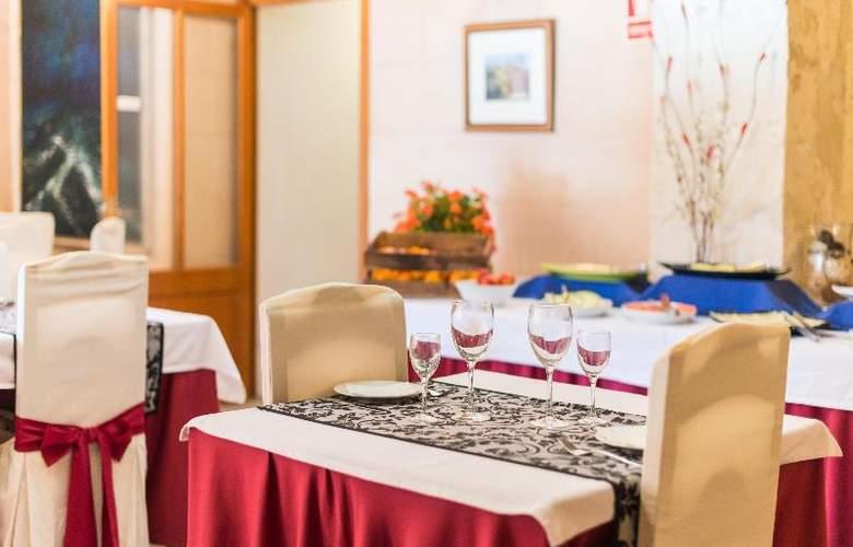 Son Jordà - Restaurant - 39