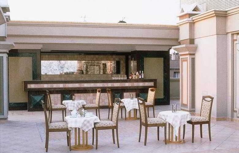 Samir Hotel - Terrace - 4