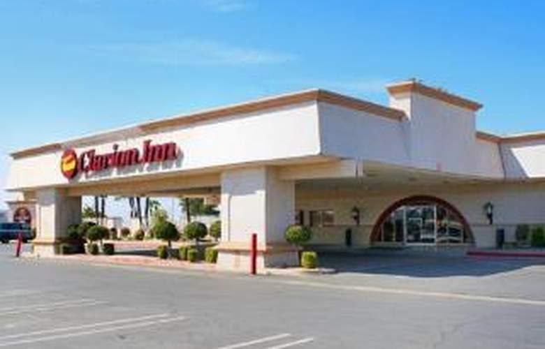 Clarion Inn - General - 1