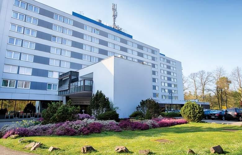 Leonardo Hotel Frankfurt City South - Hotel - 0