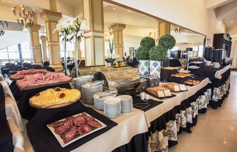 Unique Luxury Patagonia - Restaurant - 35