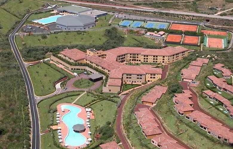 Geovillage Sport & Wellness Resort - General - 3