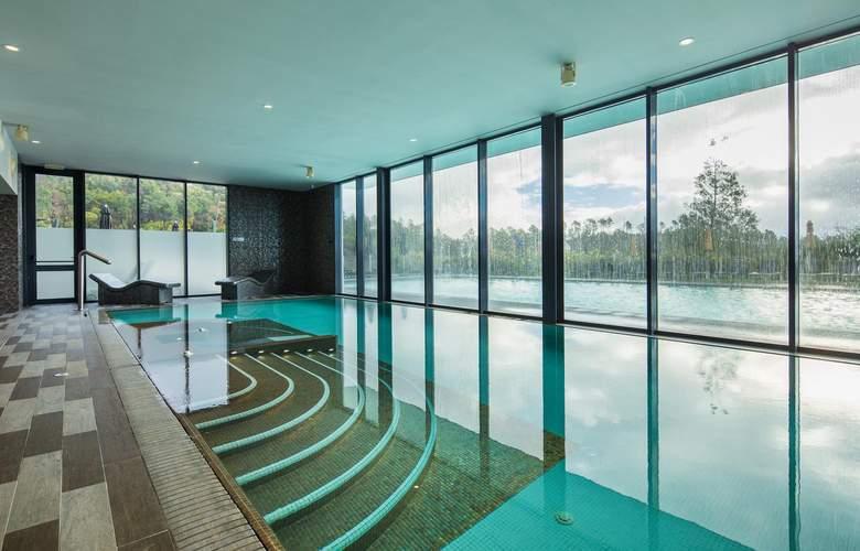 Monchique Resort & Spa - Spa - 25