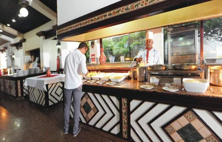 Senator Puerto Plata Spa Resort - Restaurant - 19