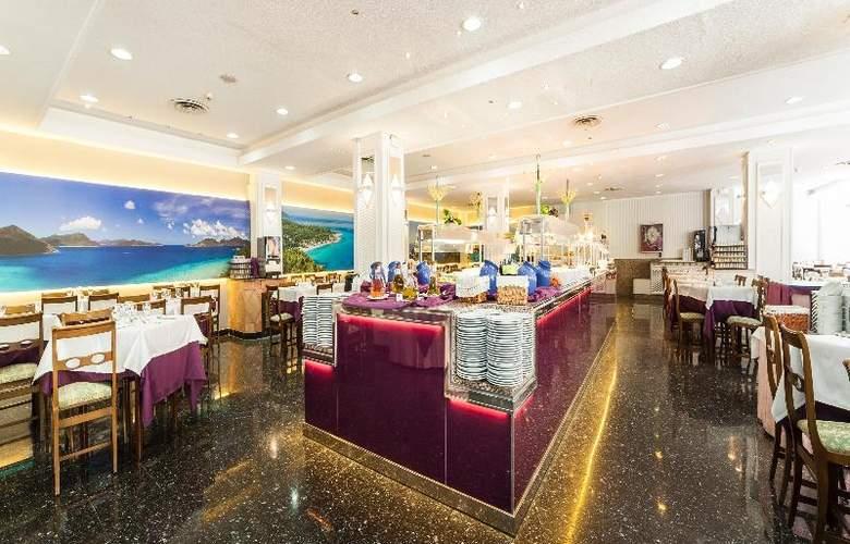 Globales Palmanova - Restaurant - 22