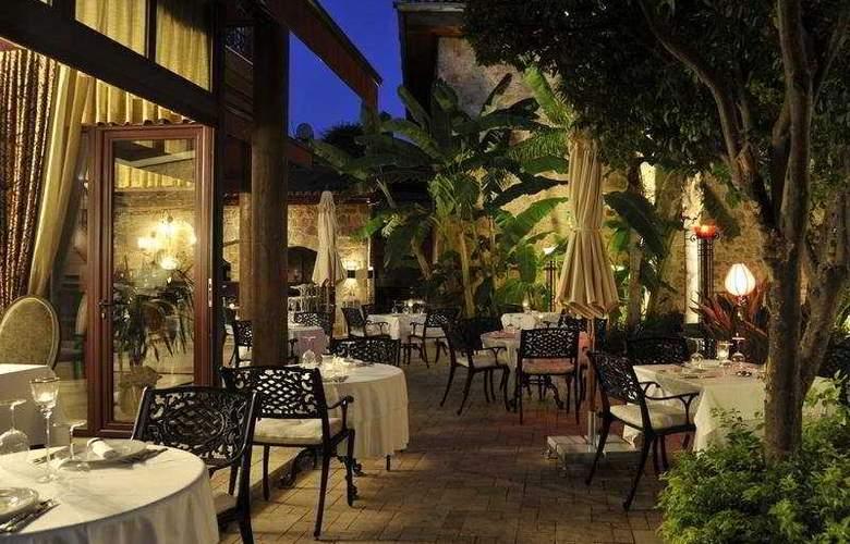 Tuvana Hotel - Restaurant - 3