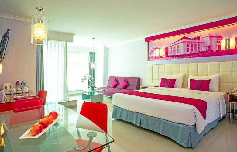 Favehotel Premier Cihampelas - Room - 3