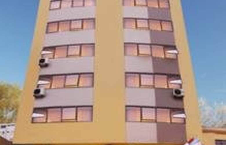 Mariel - Hotel - 0