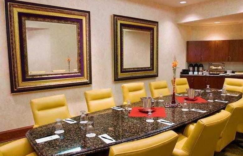 Phoenix Marriott Mesa - Hotel - 23