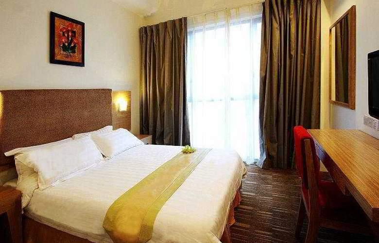 Cultural Hotel - Room - 3