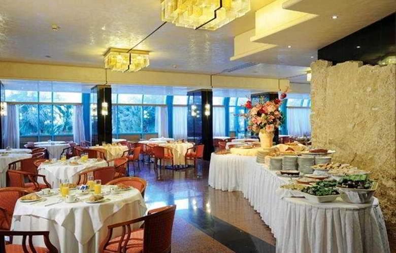 Grand Hotel Duca d'Este - Restaurant - 6