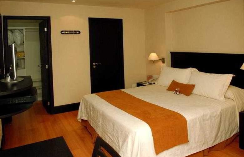 Lugano Suites - Room - 4