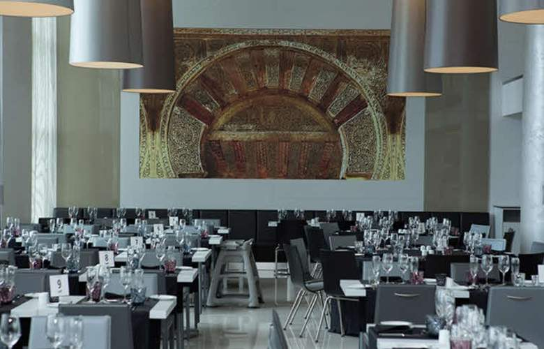 Vila Galé Évora - Restaurant - 12