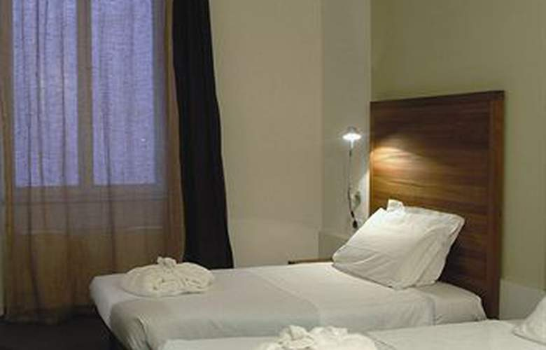 CIT Hotels Britannia - Room - 3