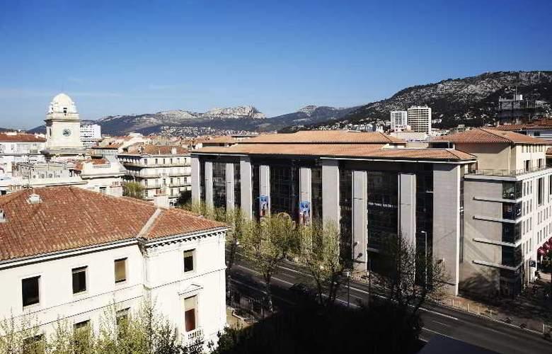 New Hotel Amiraute - Terrace - 14