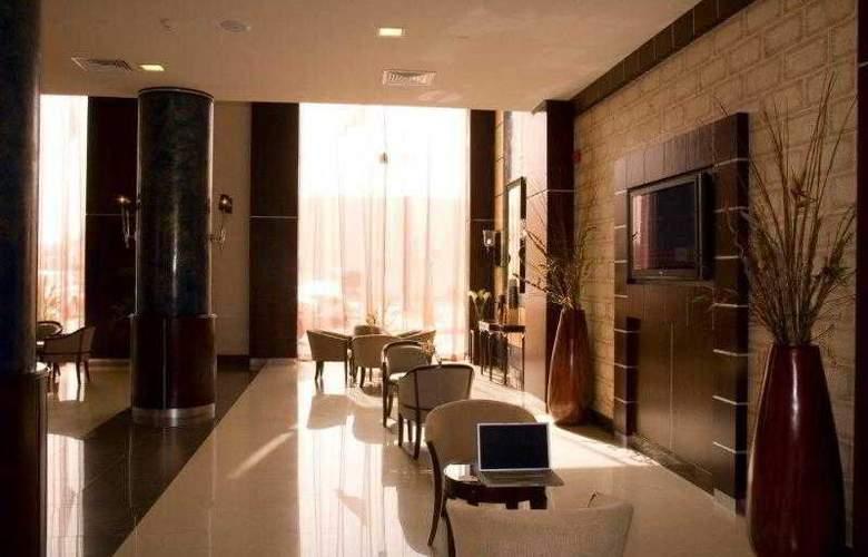 Golden Tulip Al Khobar - Room - 8