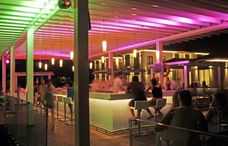 Jiva Beach Resort Fethiye - Bar - 19