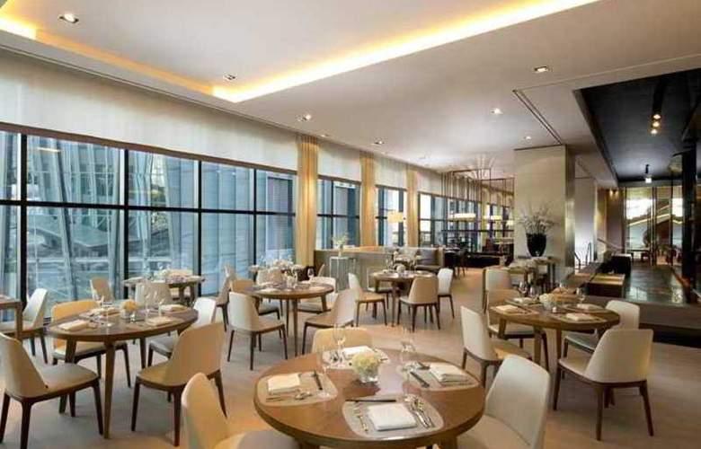 Conrad Seoul Hotel - Restaurant - 14