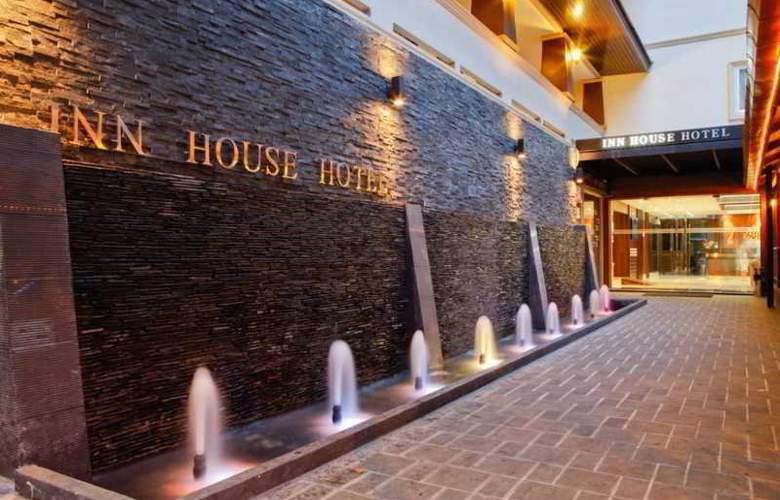 Inn House - Hotel - 4