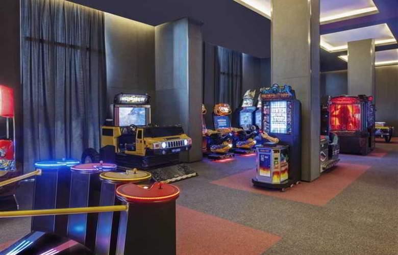 Maxx Royal Kemer Resort - Sport - 29